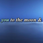 Moon Love Quotes Facebook