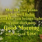 Morning Wishes For Him