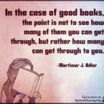 Mortimer J Adler Quotes Pinterest