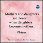 Mother Daughter Granddaughter Quotes Tumblr