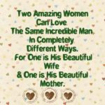Mother In Law And Daughter In Law Quotes Pinterest