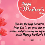 Mothers Day Message In Heaven Facebook