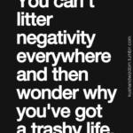Motivational Quotes Against Negativity Tumblr