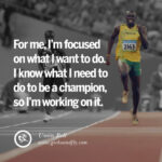 Motivational Words For Athletes Tumblr