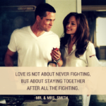 Mr And Mrs Smith Quotes Tumblr