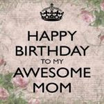 Mum Birthday Quotes Tumblr
