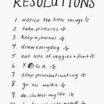 My New Year's Resolution Quotes Pinterest