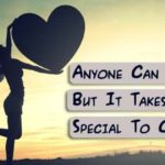 My Special Someone Quotes Facebook