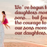 My Two Lovely Daughters Quotes Facebook