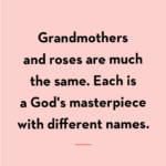 Nan Quotes From Granddaughter