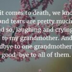 Nan Quotes From Granddaughter Tumblr