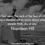 Napoleon Hill Quotes On Love Facebook