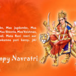 Navratri Images With Quotes Twitter