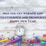 New Year 2021 Best Quotes Pinterest