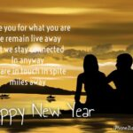 New Year For Lovers Quotes Pinterest