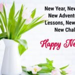 New Year Greeting Card Quotes Facebook