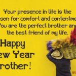 New Year Greetings For Best Friend Facebook