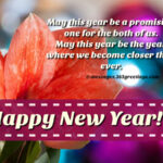 New Year Message For Girlfriend Tagalog Pinterest