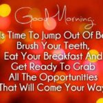 New Year Morning Quotes Pinterest
