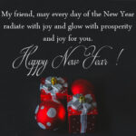 New Year Old Friends Quotes
