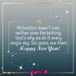 New Year Quotes 2021 In English Facebook