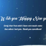 New Year Wishes And Quotes Facebook