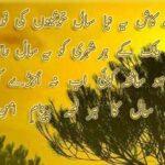 New Year Wishes In Urdu 2021 Facebook