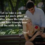 New Year Wishes Messages For Boyfriends Facebook
