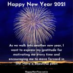 New Years Eve 2021 Quotes