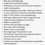 New Years Instagram Quotes Tumblr