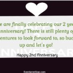 Nice Anniversary Quotes Facebook