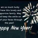Nice Happy New Year Message