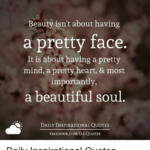 Nice Quotes About Beauty Facebook