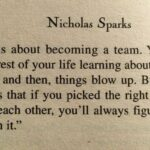 Nicholas Sparks Quotes Tumblr