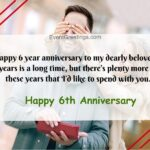 Nikkah Anniversary Quotes For Husband Facebook
