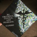 Nursing Graduation Cap Quotes