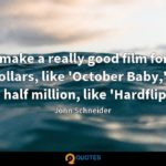 October Baby Quotes Pinterest