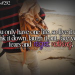 One Life To Live Quotes Tumblr
