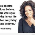 Oprah Winfrey Famous Quotes Twitter