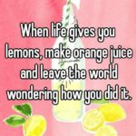 Oranges Are Not The Only Fruit Quotes Pinterest