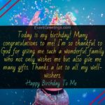 Own Birthday Quotes