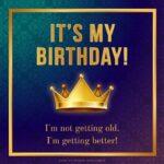 Own Birthday Quotes Tumblr