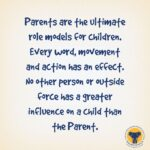 Parents Are The Best Teachers Quotes Facebook