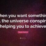Paulo Coelho Quotes Twitter