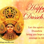 Pics Of Dussehra Wishes Tumblr