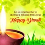 Pollution Free Diwali Quotes Facebook
