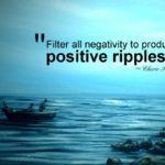 Positive Attitude Sayings Facebook