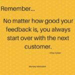Positive Feedback Quotes For Employees