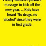 Positive Messages For Kids Pinterest