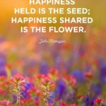 Positive Quotes About Flowers